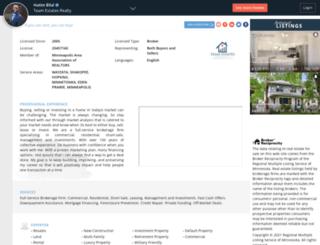 teamestatesmn.com screenshot