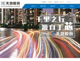 teamgiant.com.cn screenshot