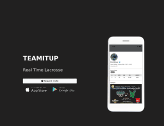 teamitup.com screenshot