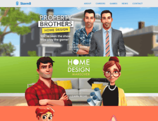 teamlava.com screenshot