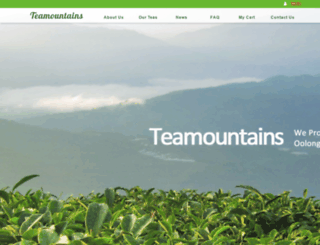 teamountains.com screenshot