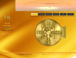 teamroyal.org screenshot