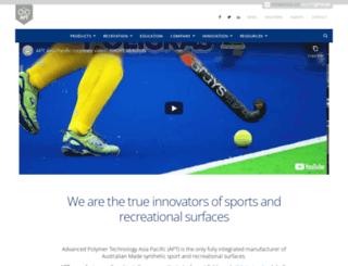 teamsports.com.au screenshot