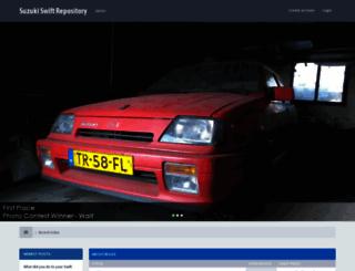 teamswift.net screenshot
