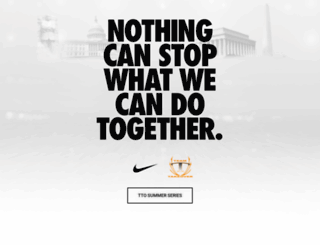 teamtakeoverbasketball.com screenshot
