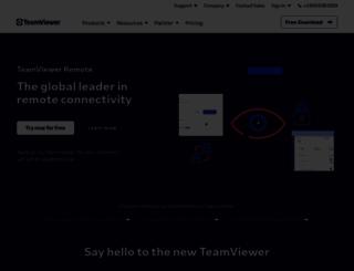 teamviewer.com screenshot