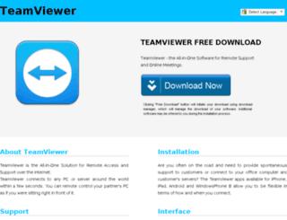 teamviewer.download-pc-software.com screenshot