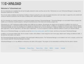 teamviewer.todownload.com screenshot