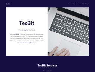 tecbit.net screenshot
