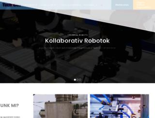 tech-con.hu screenshot