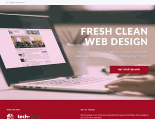 tech-four-evo.com screenshot