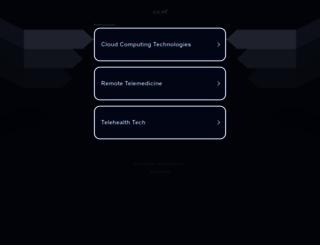 tech-geeks.co.nf screenshot
