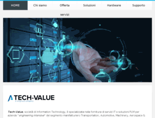tech-value.com screenshot