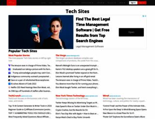 tech.alltop.com screenshot