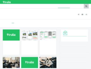 tech.truliablog.com screenshot