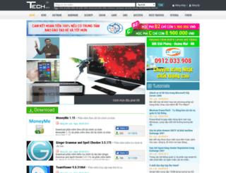 tech24.vn screenshot