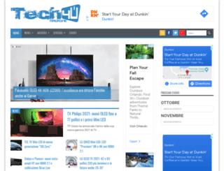 tech4u.it screenshot