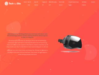 techagesite.com screenshot
