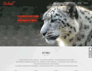 techall.com.cn screenshot