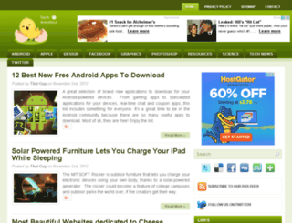 techamateur.com screenshot