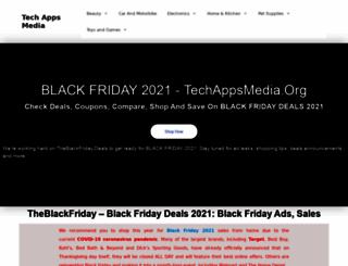 techappsmedia.org screenshot