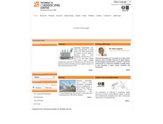 techasso.com screenshot