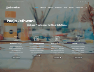 techavation.com screenshot