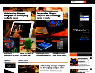 techblog-themexpose.blogspot.com screenshot