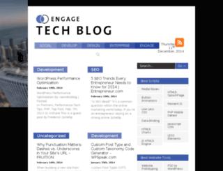 techblog.en.gg screenshot