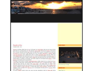 techbloggerlife.blogspot.com screenshot