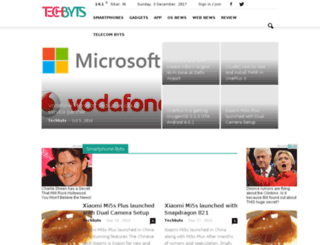 techbyts.com screenshot