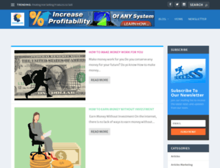 techdhami.com screenshot