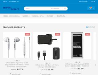 techdigital.co.uk screenshot