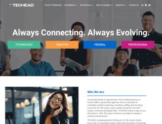 techead.com screenshot