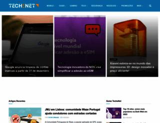 techenet.com screenshot