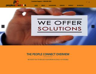techgenie247.com screenshot