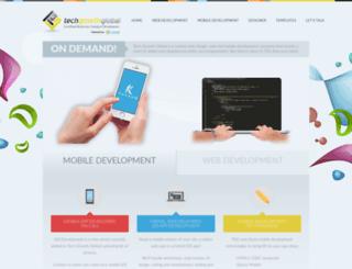 techgrowthsolutions.businesscatalyst.com screenshot
