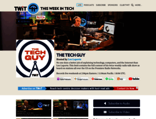 techguylabs.com screenshot