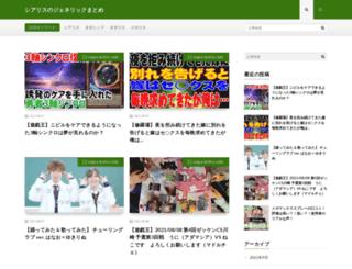 techhuffo.com screenshot