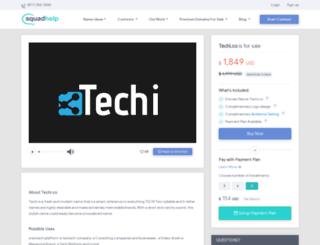 techi.co screenshot
