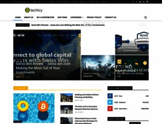 techicy.com screenshot