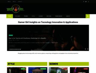 techiediva.com screenshot