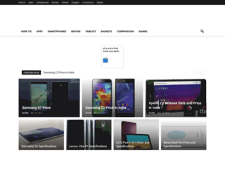 techiepocket.com screenshot