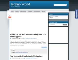 techiloop.blogspot.com screenshot