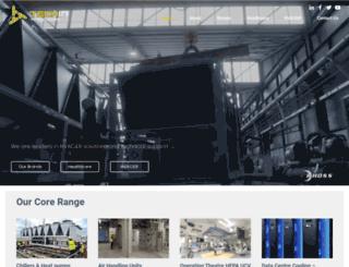 techin.com.au screenshot