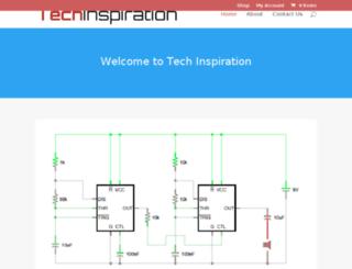 techinspiration.in screenshot
