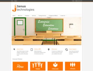 techjanus.com screenshot