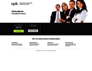 techlabs.us screenshot