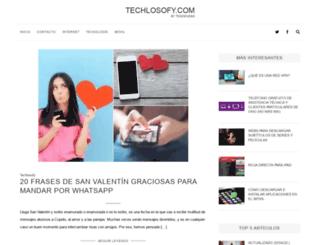 techlosofy.com screenshot