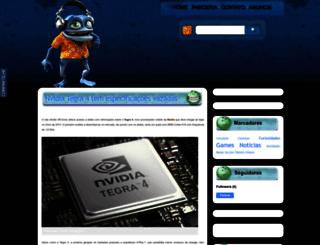 techmaisbrasil.blogspot.com.br screenshot